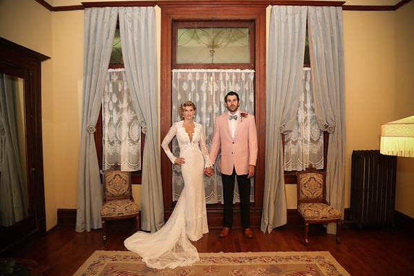 WEDDING: Shaun & Danielle - 11/6/15 - Thistle Hill