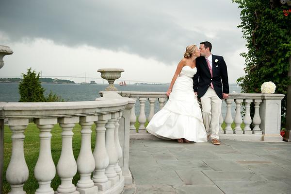 Sarah and Chris' Wedding