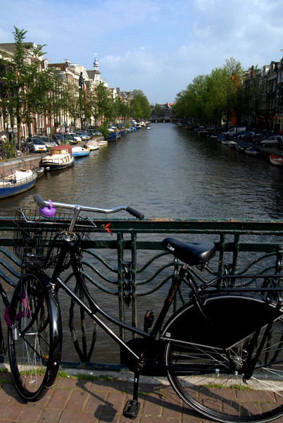 Amsterdam, Jun 09