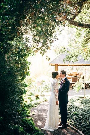 Liz and Jesse's Wedding
