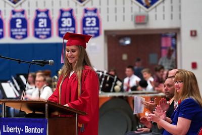"""""""Graduation"""" by Molly Walker (2019-05-26)"""