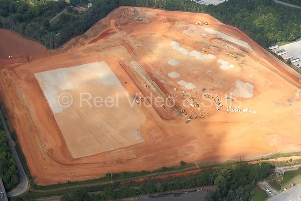 Harper Corporation Construction Site