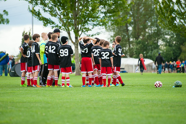 FCTimbers U13 Capital Cup