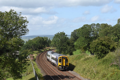 S & C Staycation Express and other Trains