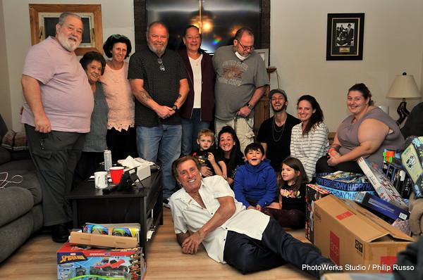 Christopher Celona's Birthday