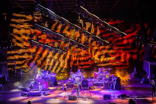 Widespread Panic - 06/27/21 - Red Rocks - Morrison, CO