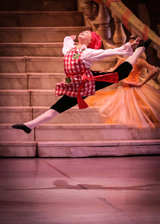 Nutcracker 2019 / Saturday, December 21   ***This gallery will expire March 31, 2020***