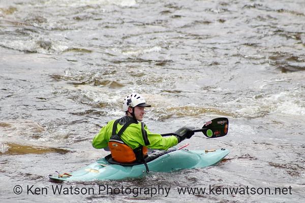 2020-04-04 Bly Kayaking