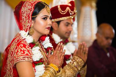 Ameet weds Shilpa