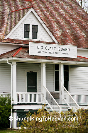 Coast Guard Stations