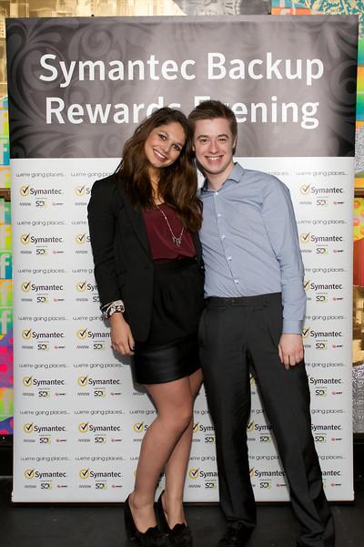 Symantec Reward Evening 60