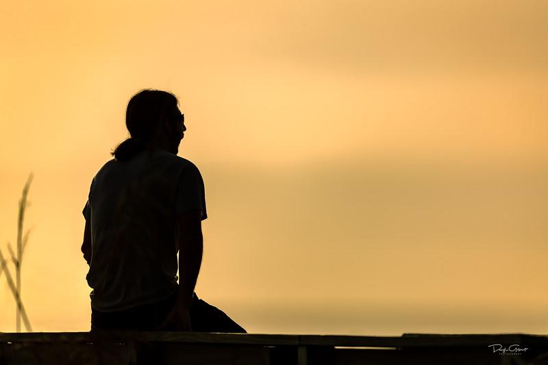 """Endless Summer Sunrise"""