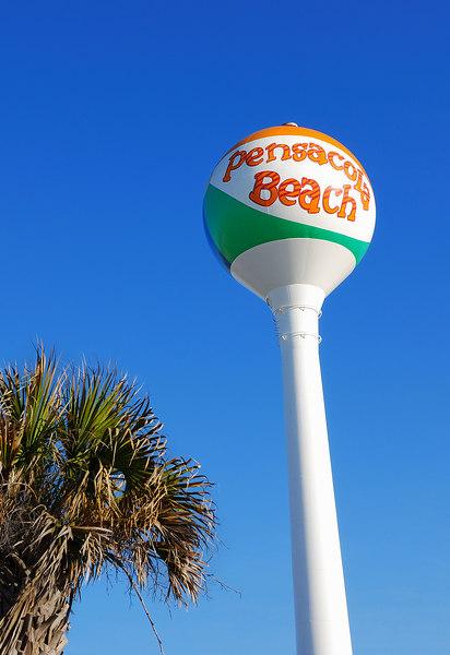 Spring Break 2007 Pensacola Beach Florida