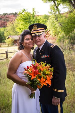Tammy & Dale's Wedding