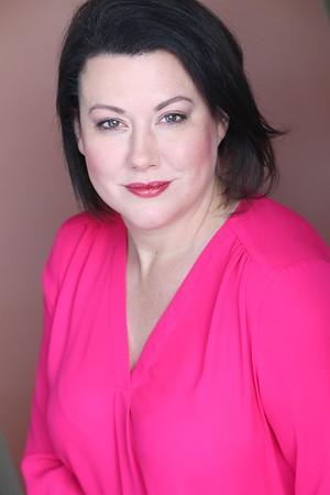 Danielle Rogers January 2021