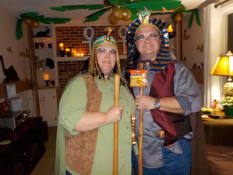 Samopatra and Frodo the First.JPG