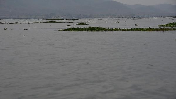 Inle Lake & Trek