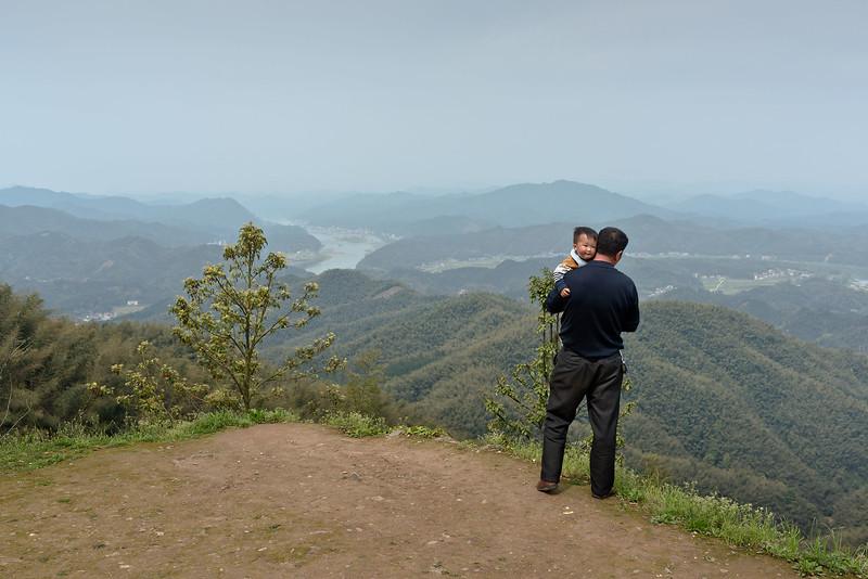 Jiugangshan, Hunan Province