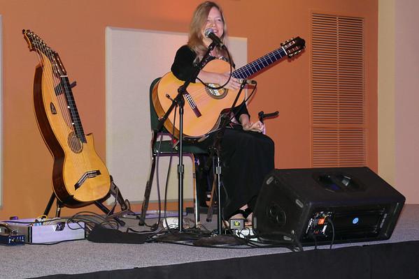 2014 Interlochen Fingerstyle Guitar