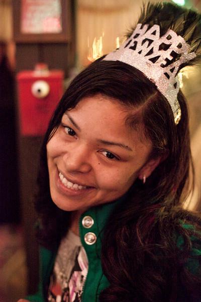 #32 New Year's Eve 2009 @ Phoenix Hill Tavern
