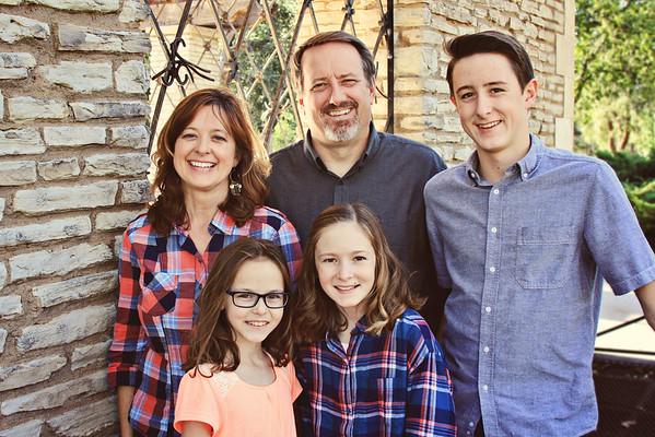 Dowell Family Pics
