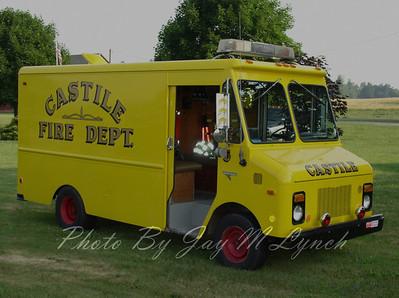 Castile Fire Department