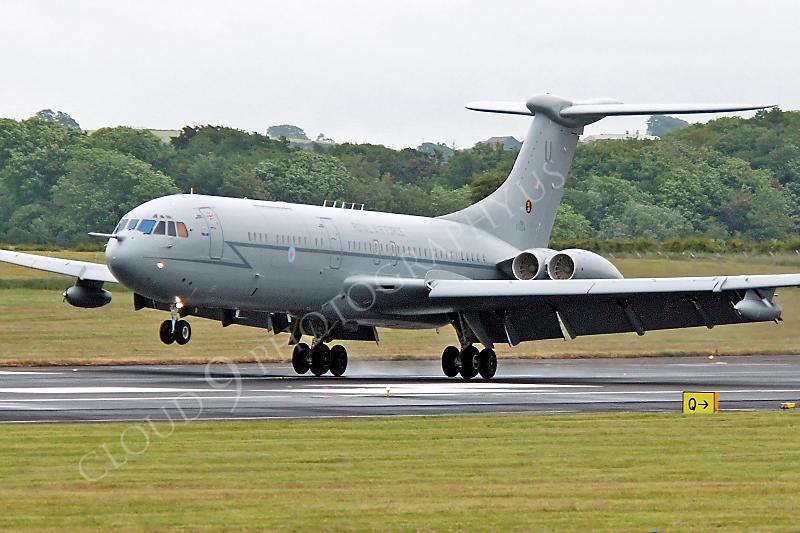 VC-10C1K 00001 BAC VC-10C1K British RAF by Alasdair MacPhail.JPG