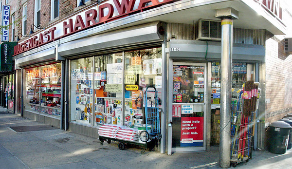 Nagengast Hardware and Hobby Shop