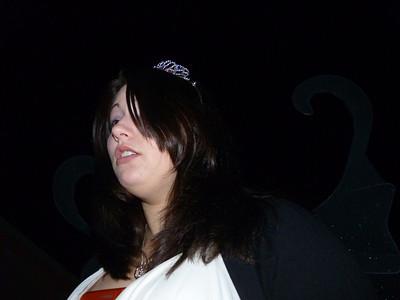 Halloween 2009 Me Ash