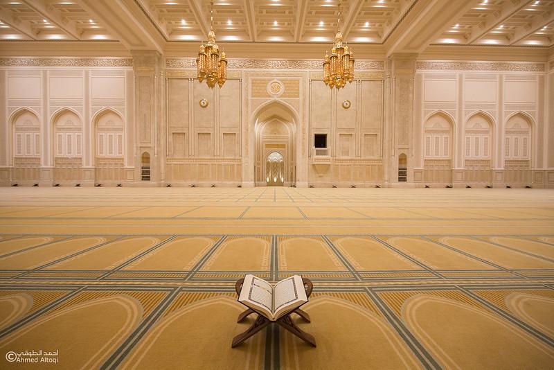 Sultan Qaboos mosqe - Nizwa (43).jpg