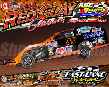 11x14 Red Clay Event Photos