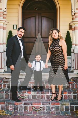 Serrato - Family