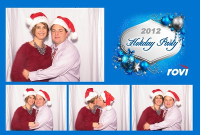 ROVI Corp Holiday Party