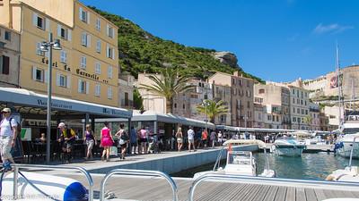 Corsica July 2013