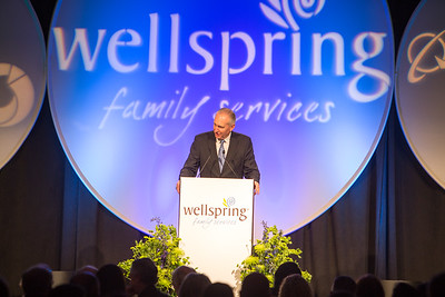 Wellspring Family Services Luncheon 2015/05/07