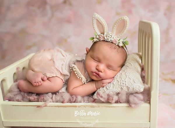 Lyanna Newborn / 12 Days New