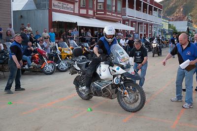 2011 D2D Biker Games