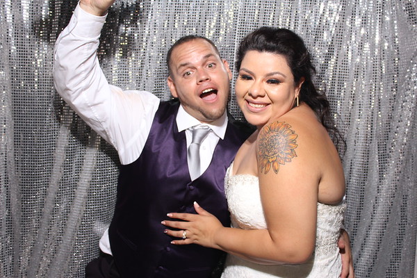 Wedding of Maria & Frank