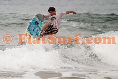 Surf at 54th Street 081907