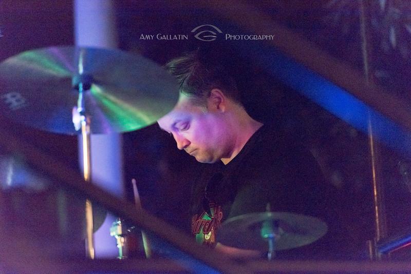 Blue Light 3: Live on Church Street 2015-08-08