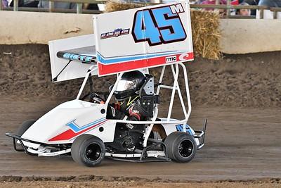 #45M Mason Dietz
