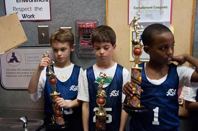 Rockets Winter Tournament 2012