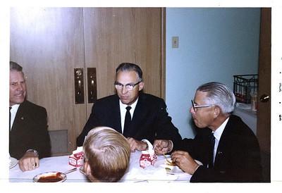 Our Amazing Chicago LDS Parents, 1950s & 60s.