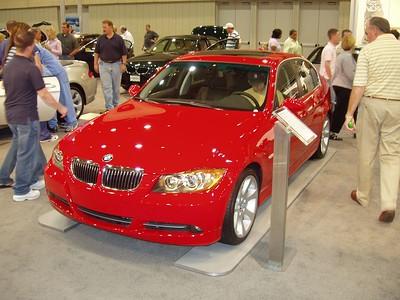 2005 Dallas Autoshow