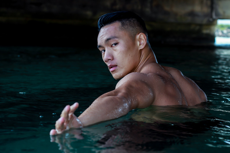 """@iamjerryhuang 5'9""""   165lbs Ethnicities: Asian, American Skills: Chinese, Athlete, Print Lifestyle, Certified Personal Trainer, Competitive Soccer, Sprinter, Marathon Runner"""