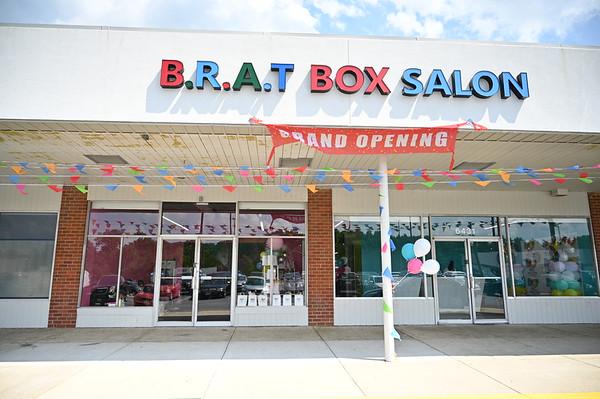 Brat Box Salon