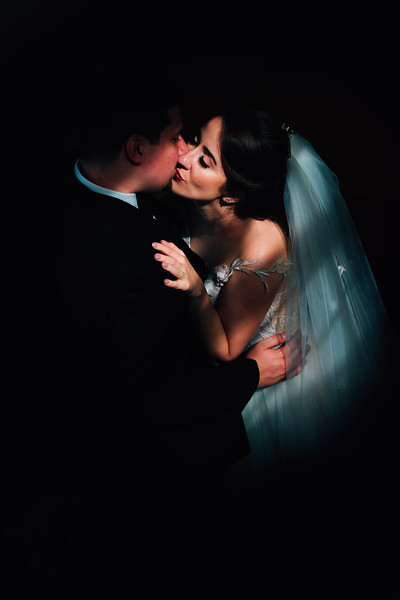 Raluca & Bogdan - Wedding Day