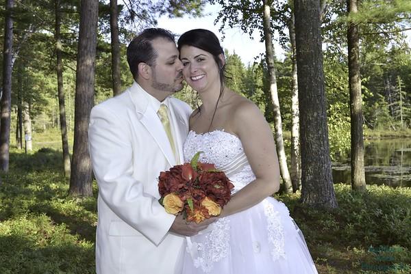 Nina & Tom Wedding Highlights