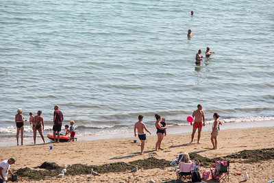 Broadstairs in 100 photographs