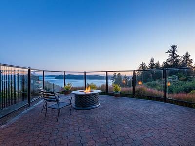 Decks, Porches and Views